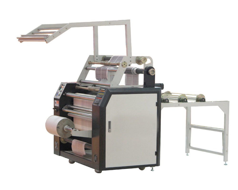 Dye Sublimation Rotary Heat Press ROT